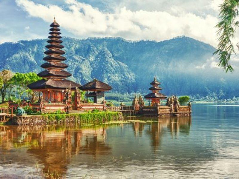 екскурзия Сингапур и Бали