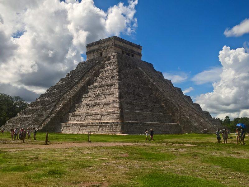 екскурзия мексико