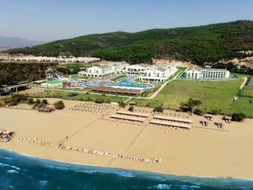 KoruMar Ephesus Ephesus Beach & Spa Resort почивки