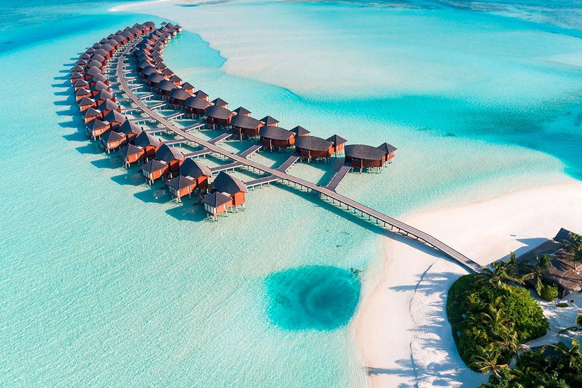 почивки на малдиви