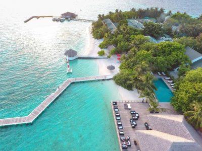 хотели Малдиви