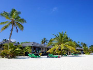 изгодна почивка малдиви