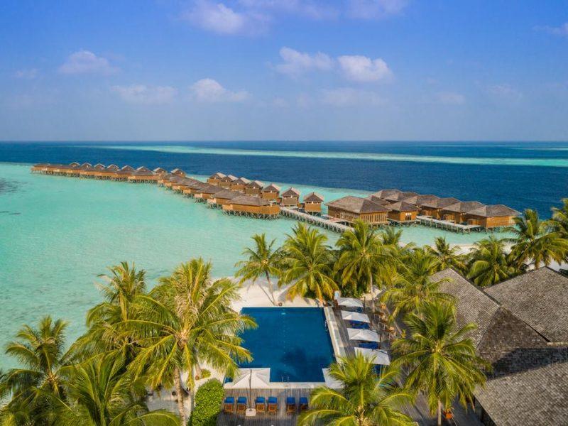 Малдиви ранни записвания